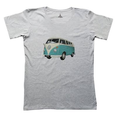 Photo of تی شرت مردانه به رسم طرح فولکس واگن کد 2271