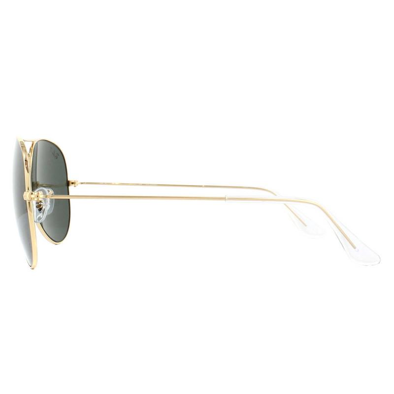 عینک آفتابی ری بن مدل 3025-001/58-58