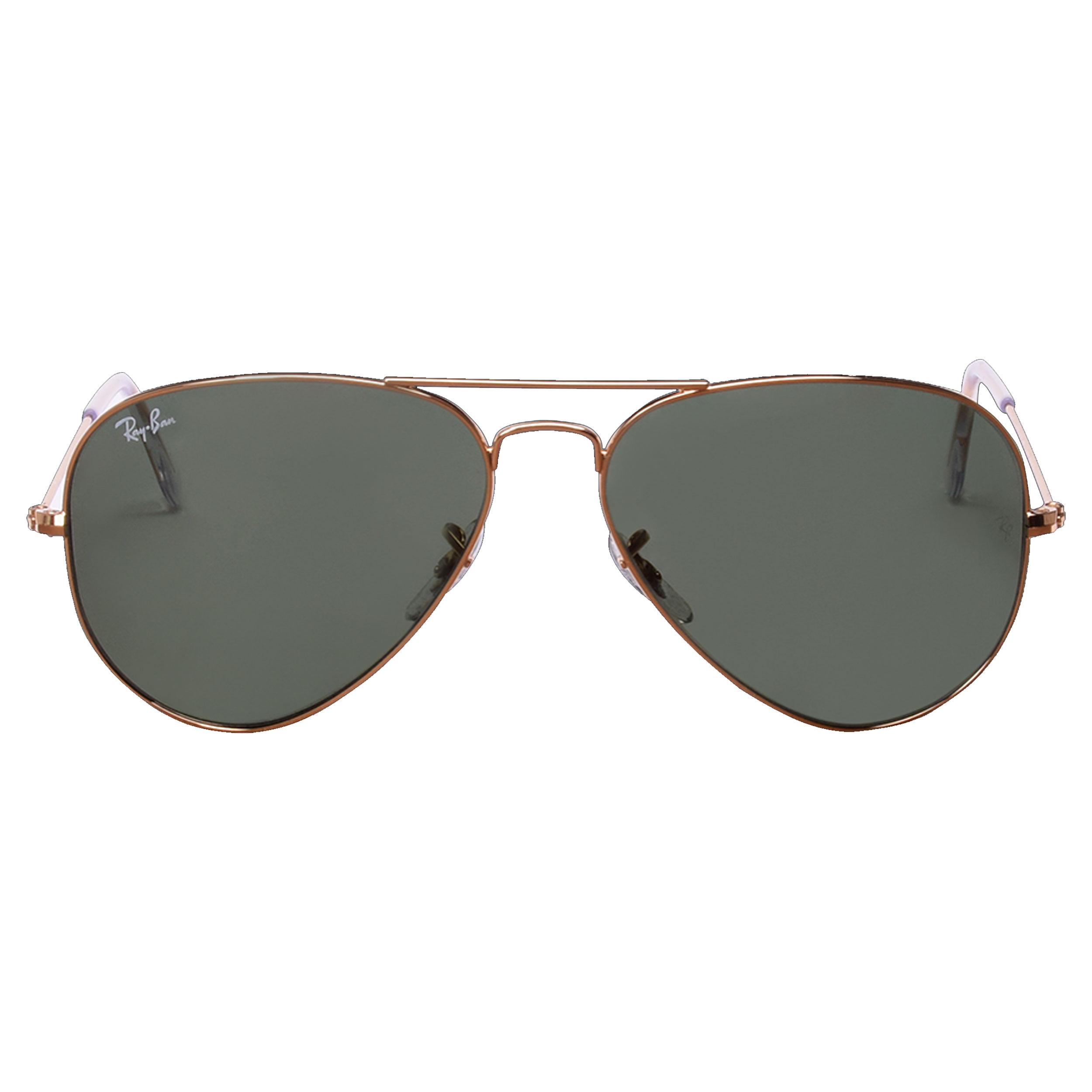 عینک آفتابی ری بن مدل 3025 l0205 58