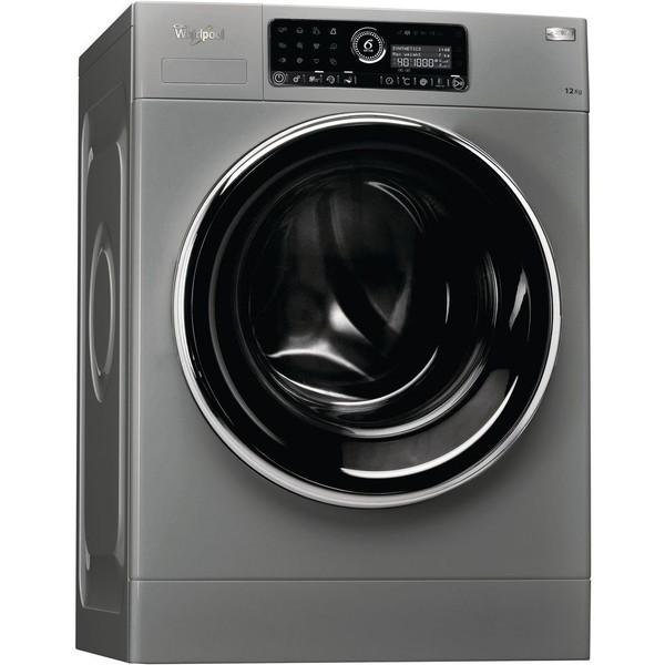 ماشین لباسشویی ویرپول مدل FLM14K1200 ظرفیت 14 کیلوگرم
