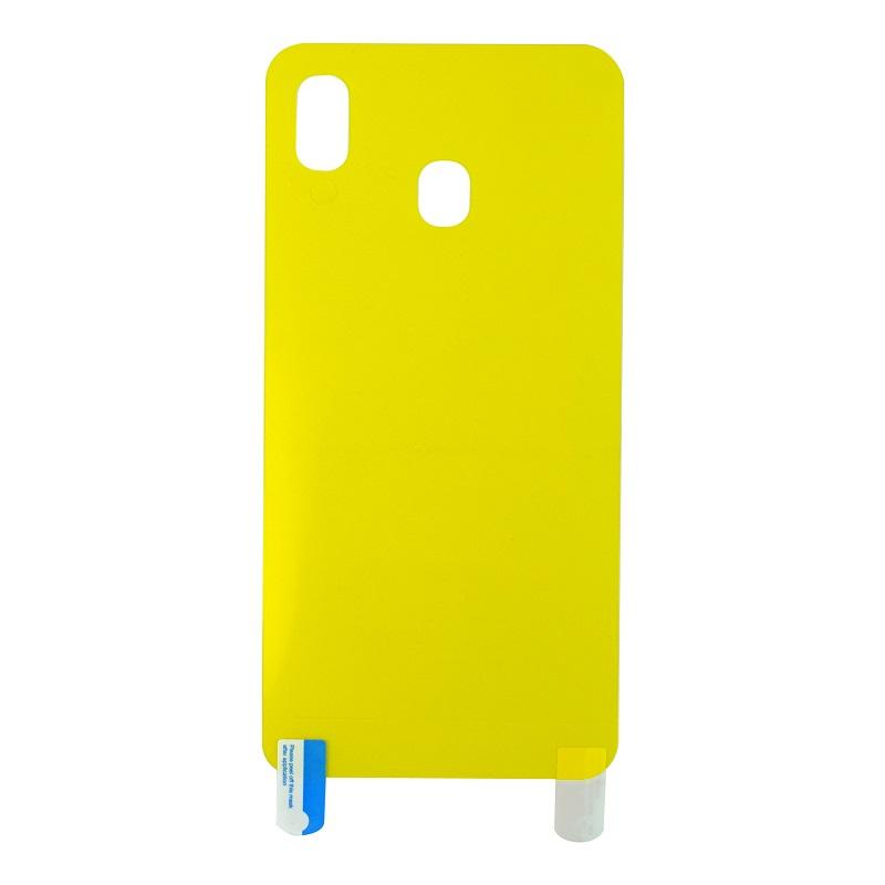 محافظ پشت گوشی مدل BPA مناسب برای گوشی موبایل سامسونگ Galaxy A20