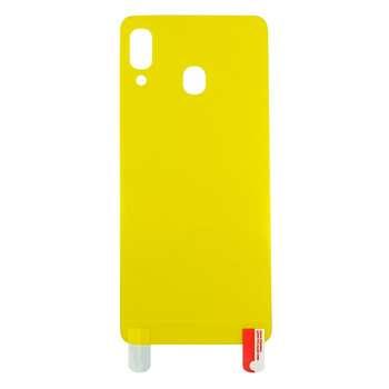 محافظ پشت گوشی مدل BPA مناسب برای گوشی موبایل سامسونگ Galaxy A30