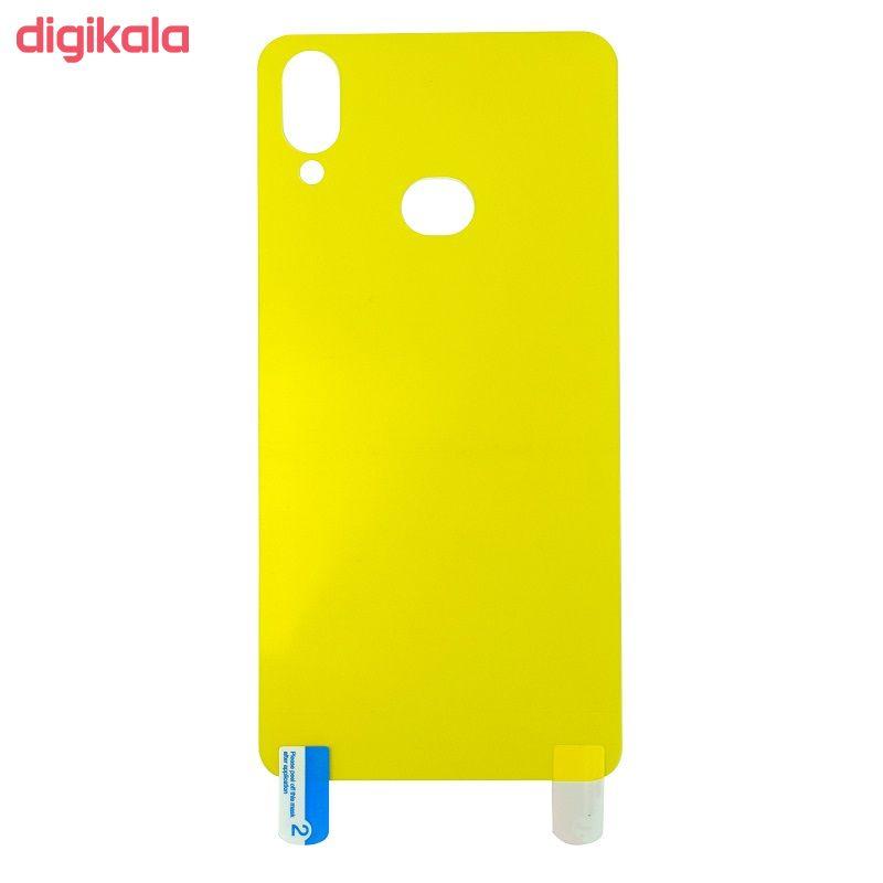 محافظ پشت گوشی مدل BPA مناسب برای گوشی موبایل سامسونگ Galaxy A10s main 1 1