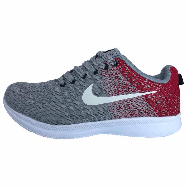 کفش مخصوص پیاده روی مردانه کد nk110