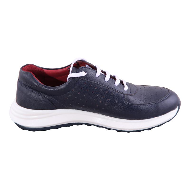 کفش روزمره زنانه شهر چرم مدل IR01016-13