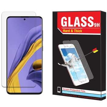 محافظ صفحه نمایش Hard and Thick مدل SD-01 مناسب برای گوشی موبایل سامسونگ Galaxy A51