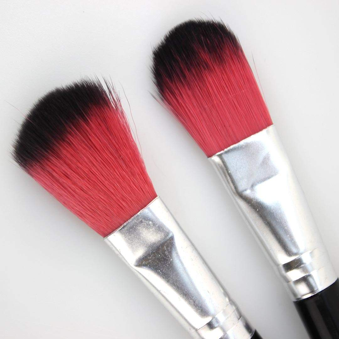 ست برس آرایشی هلو کیتی مدل 01 مجموعه 7 عددی -  - 5