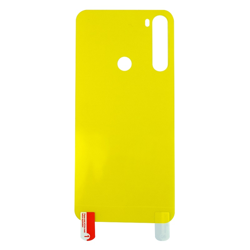 بررسی و {خرید با تخفیف} محافظ پشت گوشی مدل BPA مناسب برای گوشی موبایل شیائومی Redmi Note 8 اصل