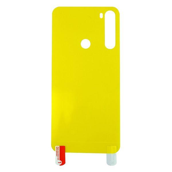 محافظ پشت گوشی مدل BPA مناسب برای گوشی موبایل شیائومی Redmi Note 8