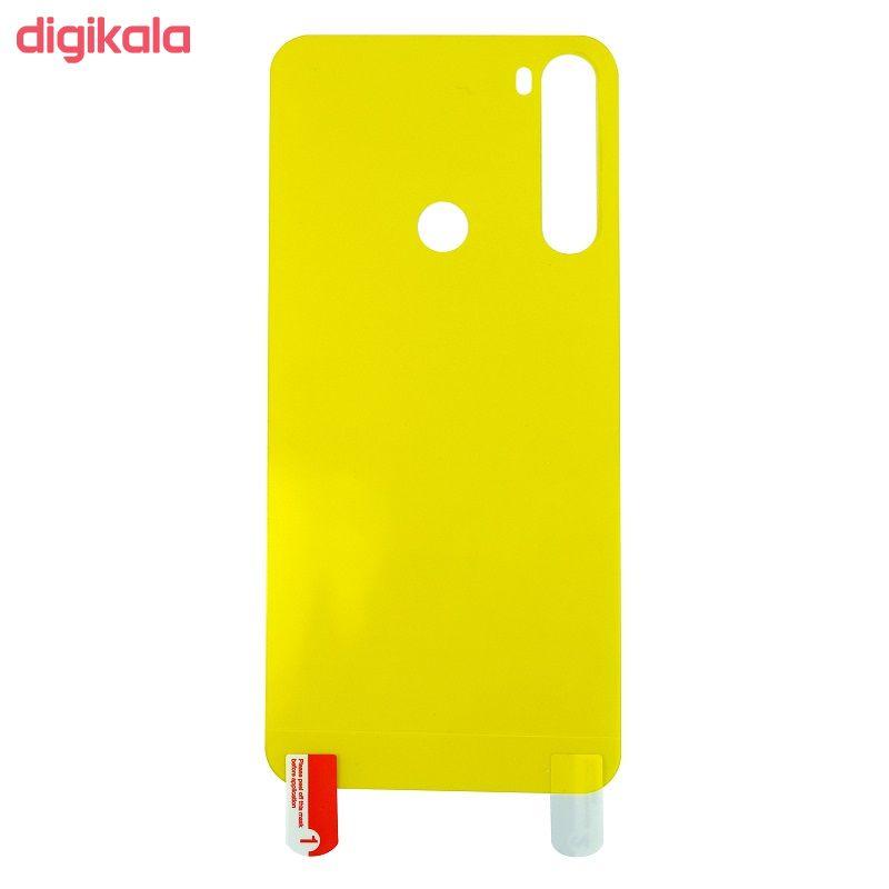محافظ پشت گوشی مدل BPA مناسب برای گوشی موبایل شیائومی Redmi Note 8 main 1 1