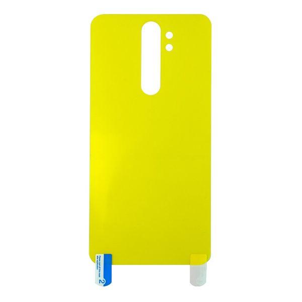 محافظ پشت گوشی مدل BPA مناسب برای گوشی موبایل شیائومی Redmi Note 8 Pro