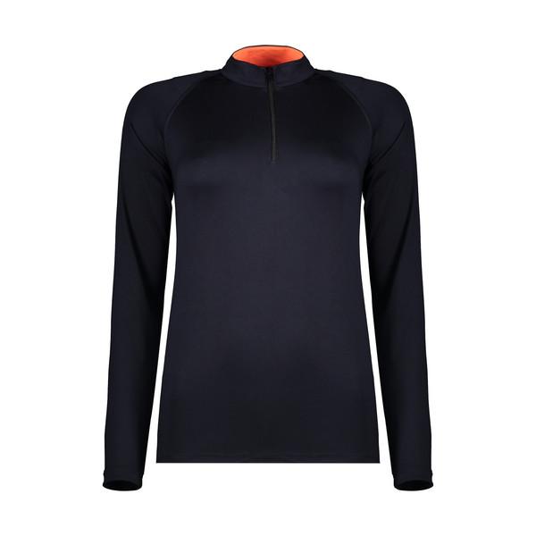 تی شرت ورزشی زنانه آر ان اس مدل 1103003-59