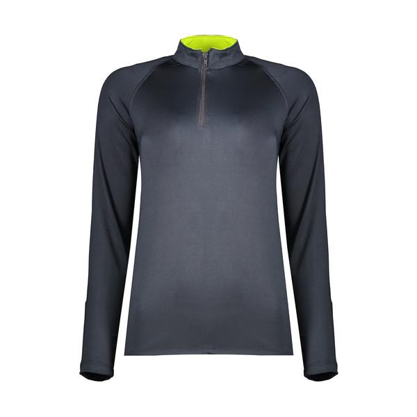 تی شرت ورزشی زنانه آر ان اس مدل 1103003-94