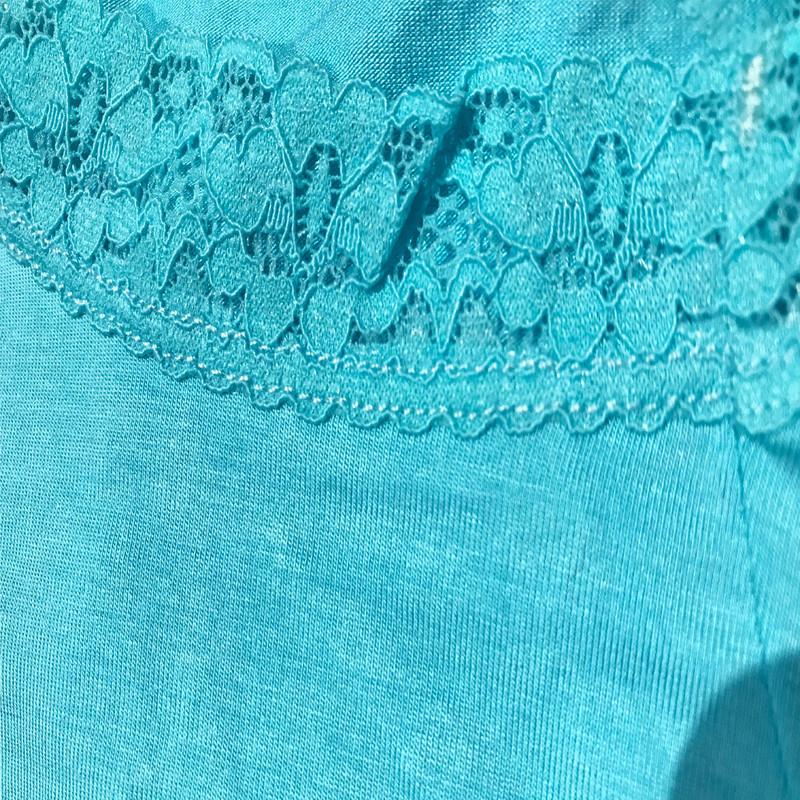 شورت بارداری مدل 00296 رنگ آبی