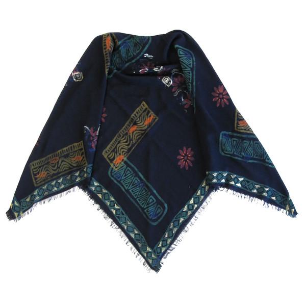 روسری زنانه سروین مدل آناهید کد SAn108