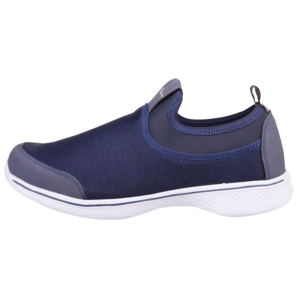 کفش مخصوص پیاده روی زنانه پرفکت استپس مدل سولوتوری رنگ سرمه ای
