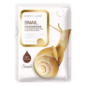 ماسک صورت رورک مدل Snail وزن 30 گرم