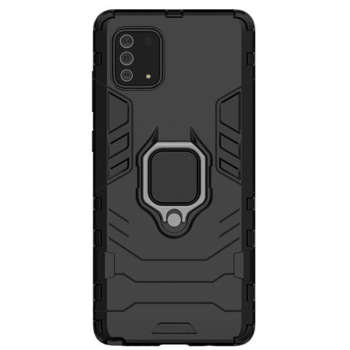 کاور مدل STND-01 مناسب برای گوشی موبایل سامسونگ Galaxy A71