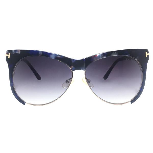 عینک آفتابی زنانه تام فورد کد TF 5830
