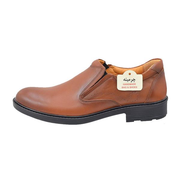 کفش مردانه چرمینه کد 139
