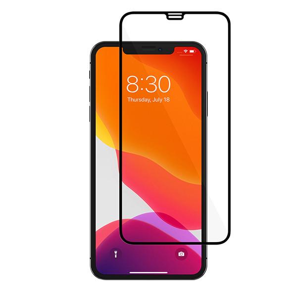 محافظ صفحه نمایش نیکسو مدل FG مناسب برای گوشی موبایل اپل Iphone 11 Pro Max