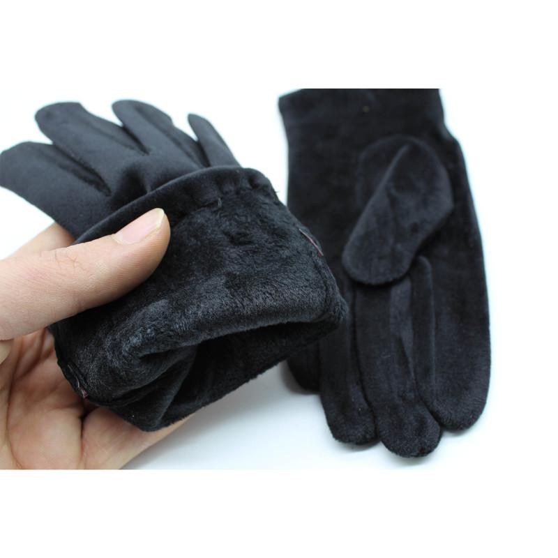 دستکش زنانه مدل D-005