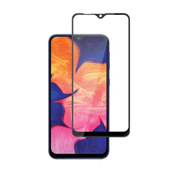 محافظ صفحه نمایش نیکسو مدل FG مناسب برای گوشی موبایل سامسونگ Galaxy A10s