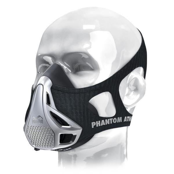 ماسک تمرین فانتوم اتلتیکس مدل 001 سایز small