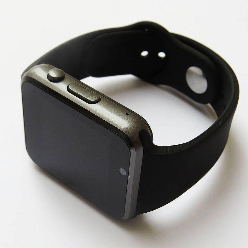 ساعت هوشمند مدل MW 01