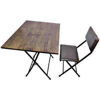 میز تحریر مدل دانشجو 3 80