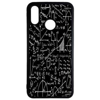 کاور طرح ریاضی کد 11050646 مناسب برای گوشی موبایل هوآوی p30 lite
