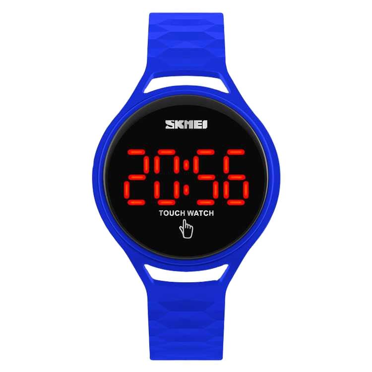 ساعت مچی دیجیتال اسکمی مدل 1230BL             قیمت