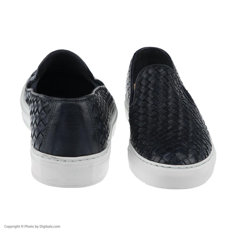 کفش روزمره مردانه جاس مدل 375-Tuffato BLU