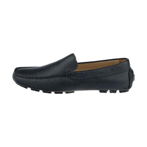 کفش روزمره مردانه جاس مدل 35102-Vit.Stampato BLU