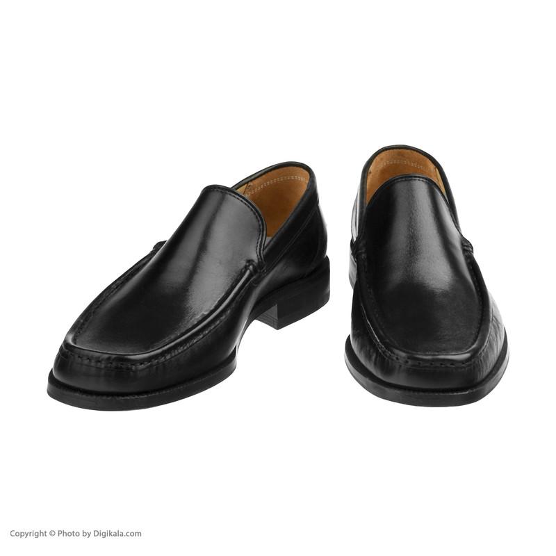 کفش روزمره مردانه جاس مدل 741-Nappa TM