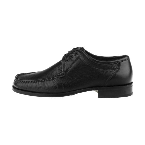 کفش روزمره مردانه جاس مدل 2500-Nappato Nero