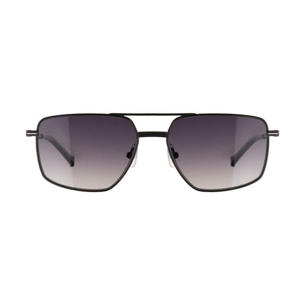 عینک آفتابی مردانه هکت لاندن مدل HSB 884 O65