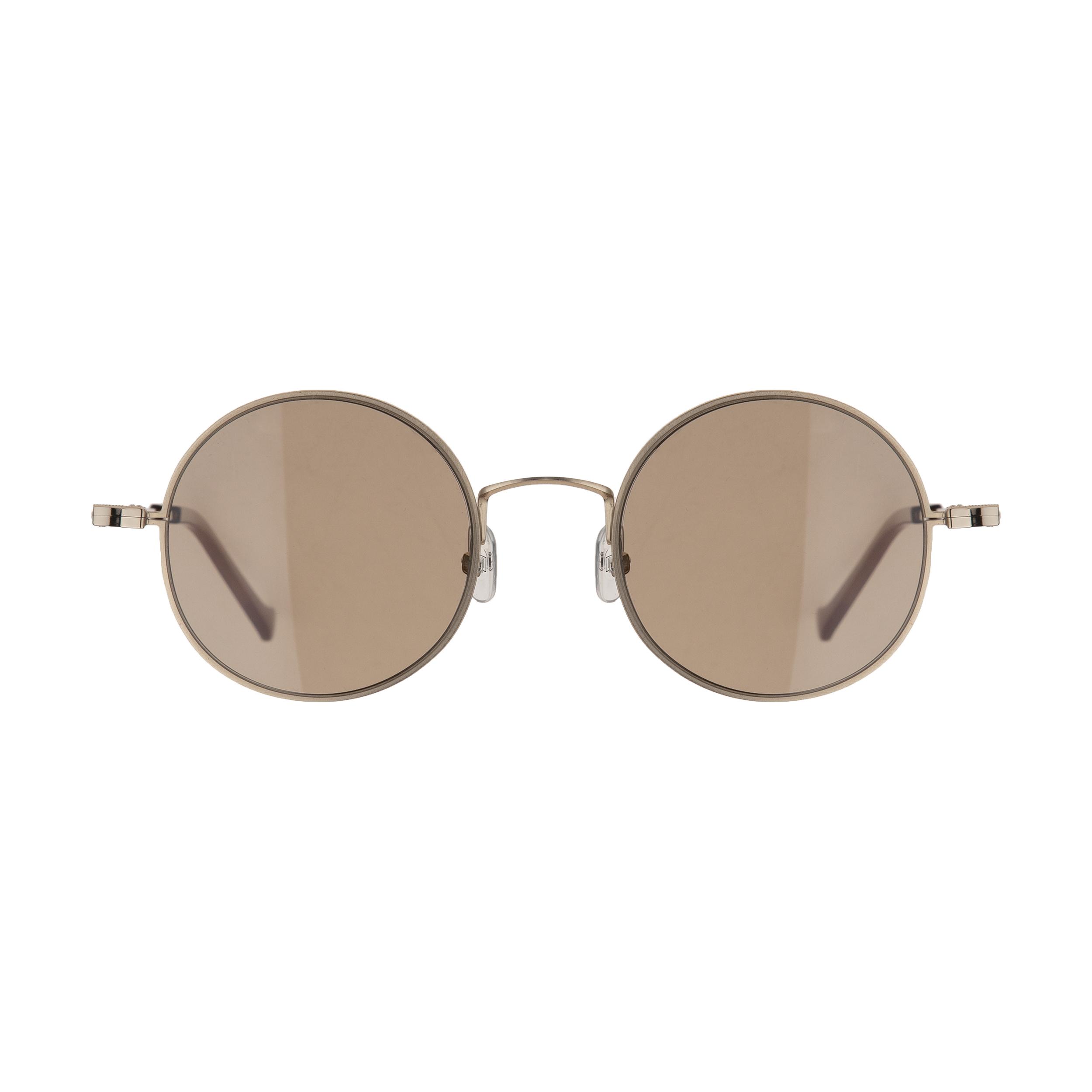 عینک آفتابی مردانه هکت لاندن مدل HSB 891 400
