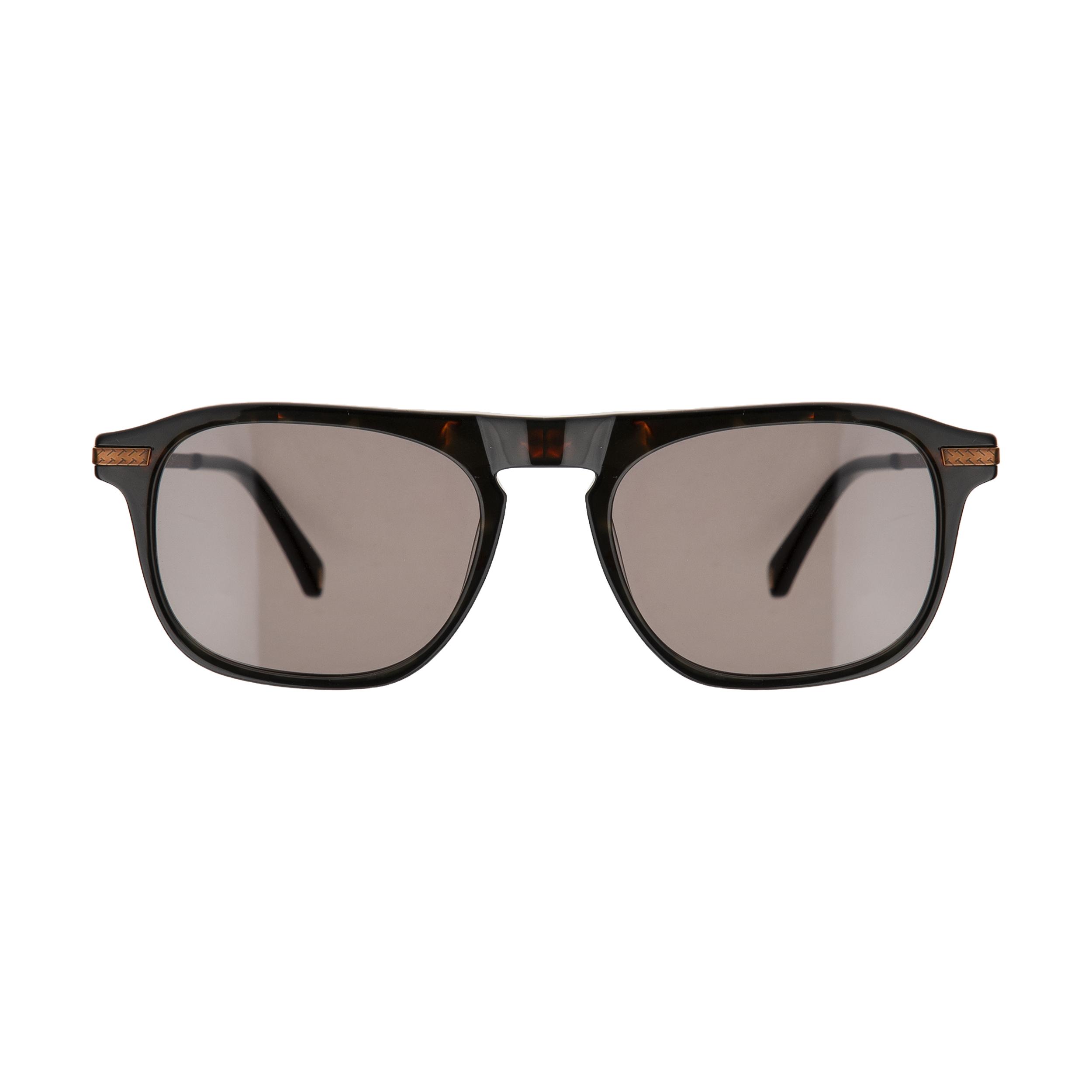 عینک آفتابی مردانه تد بیکر مدل TB 1542 OO1