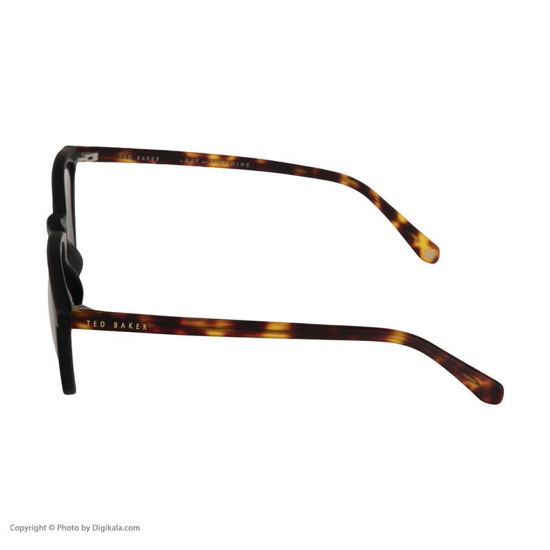 عینک آفتابی مردانه تد بیکر مدل TB 1536 OO1