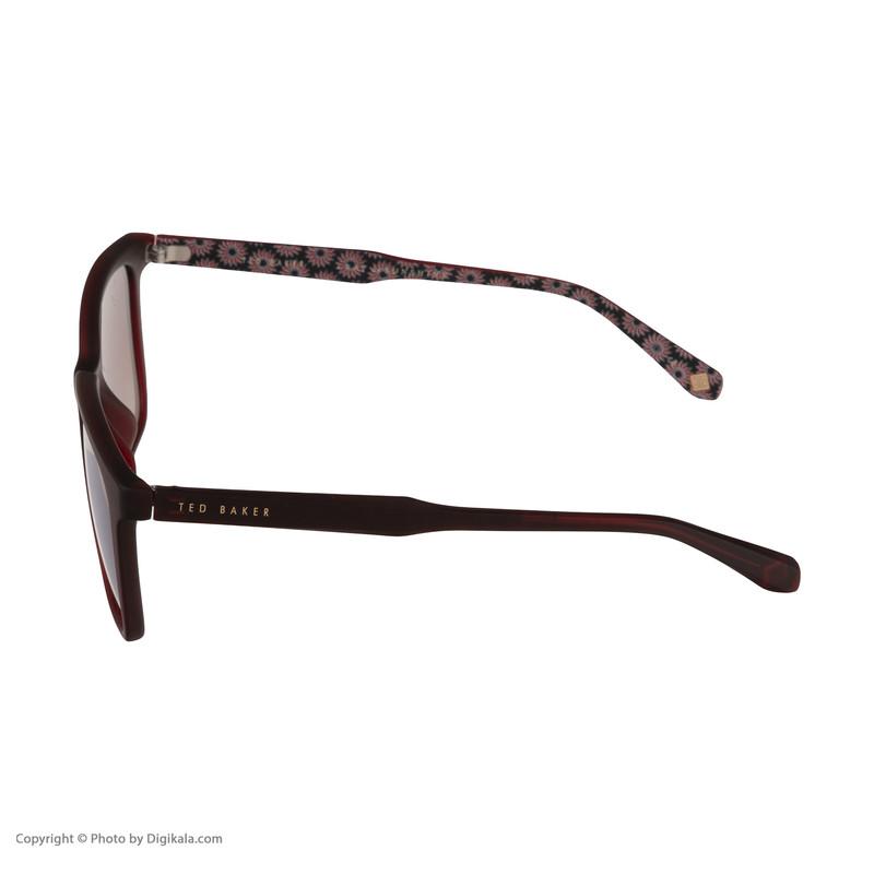 عینک آفتابی مردانه تد بیکر مدل TB 1533 2OO