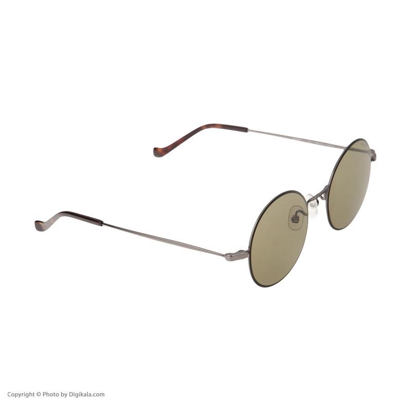 عینک آفتابی مردانه هکت لاندن مدل HSB 891 911