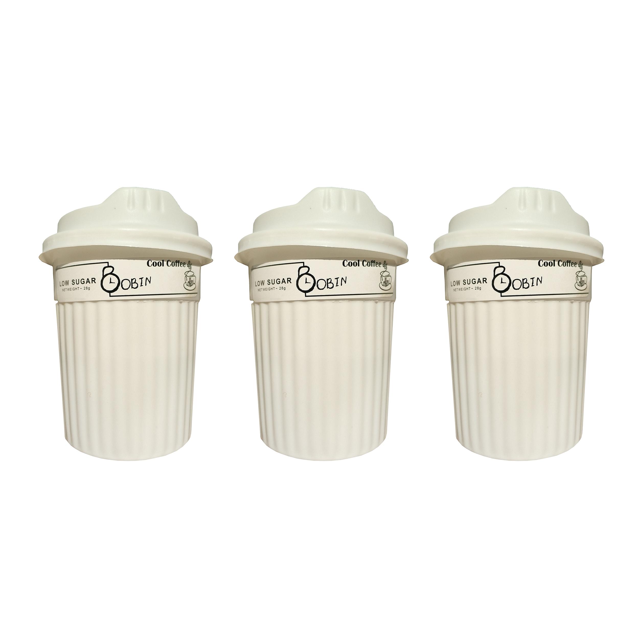 قهوه سرد بلوبین بسته 3 عددی
