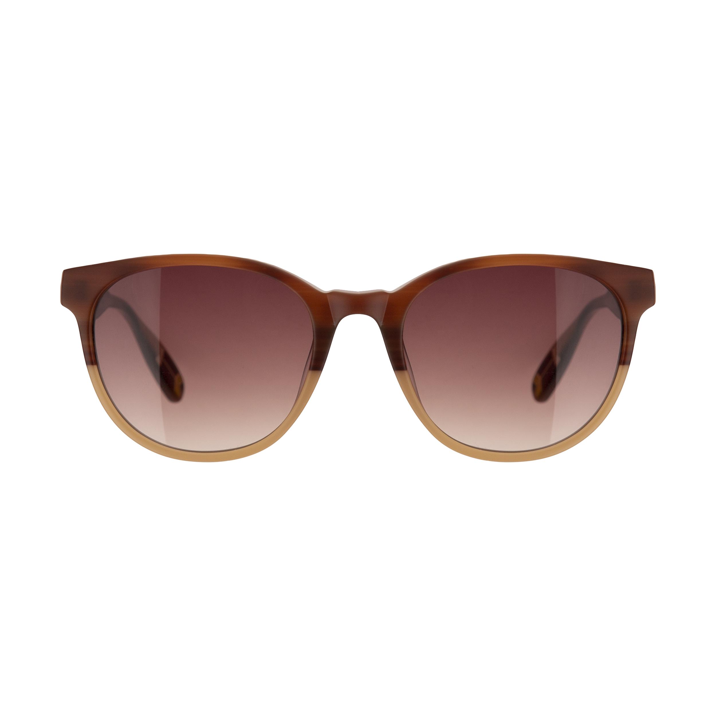عینک آفتابی مردانه تد بیکر مدل TB 1544 158