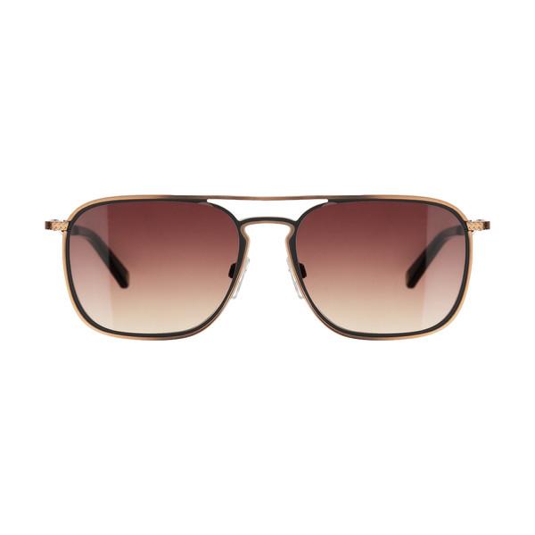 عینک آفتابی مردانه تد بیکر مدل TB 1552 301