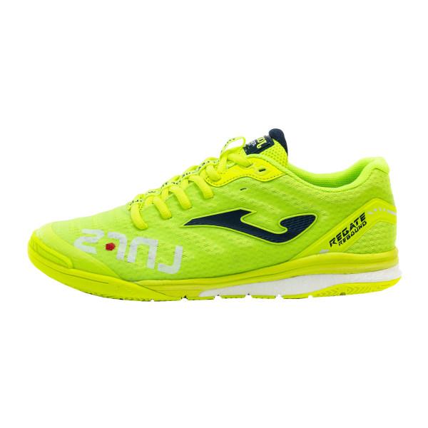 کفش فوتسال مردانه جوما مدل Super Regate Rebound LNFS