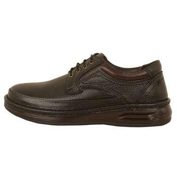 کفش روزمره مردانه پارینه چرم مدل SHO189