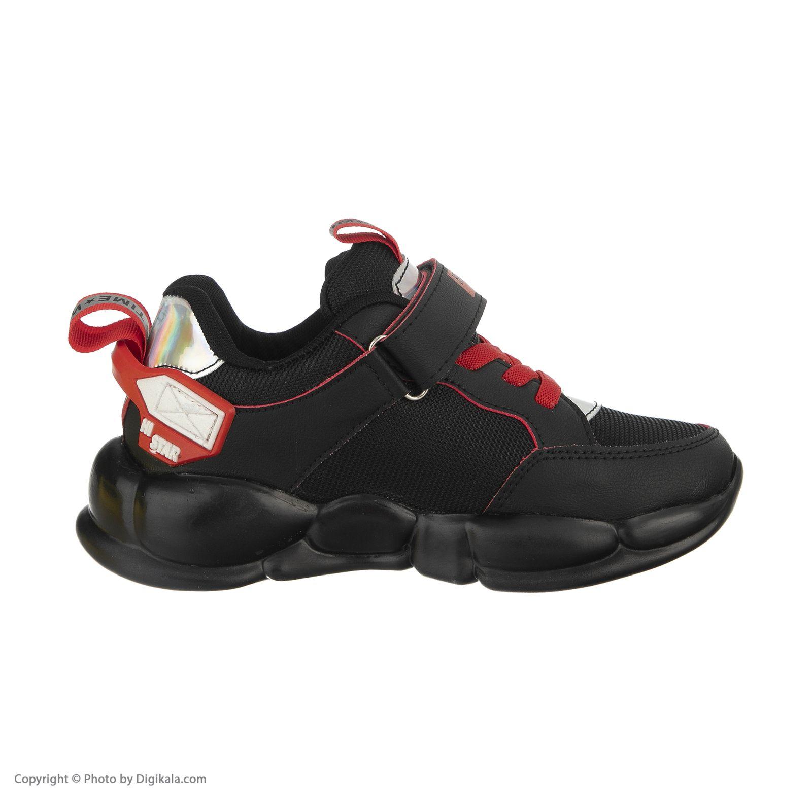 کفش مخصوص پیاده روی کد mh-380 -  - 2