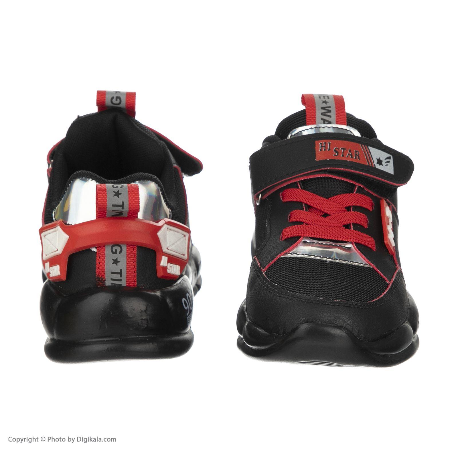 کفش مخصوص پیاده روی کد mh-380 -  - 3