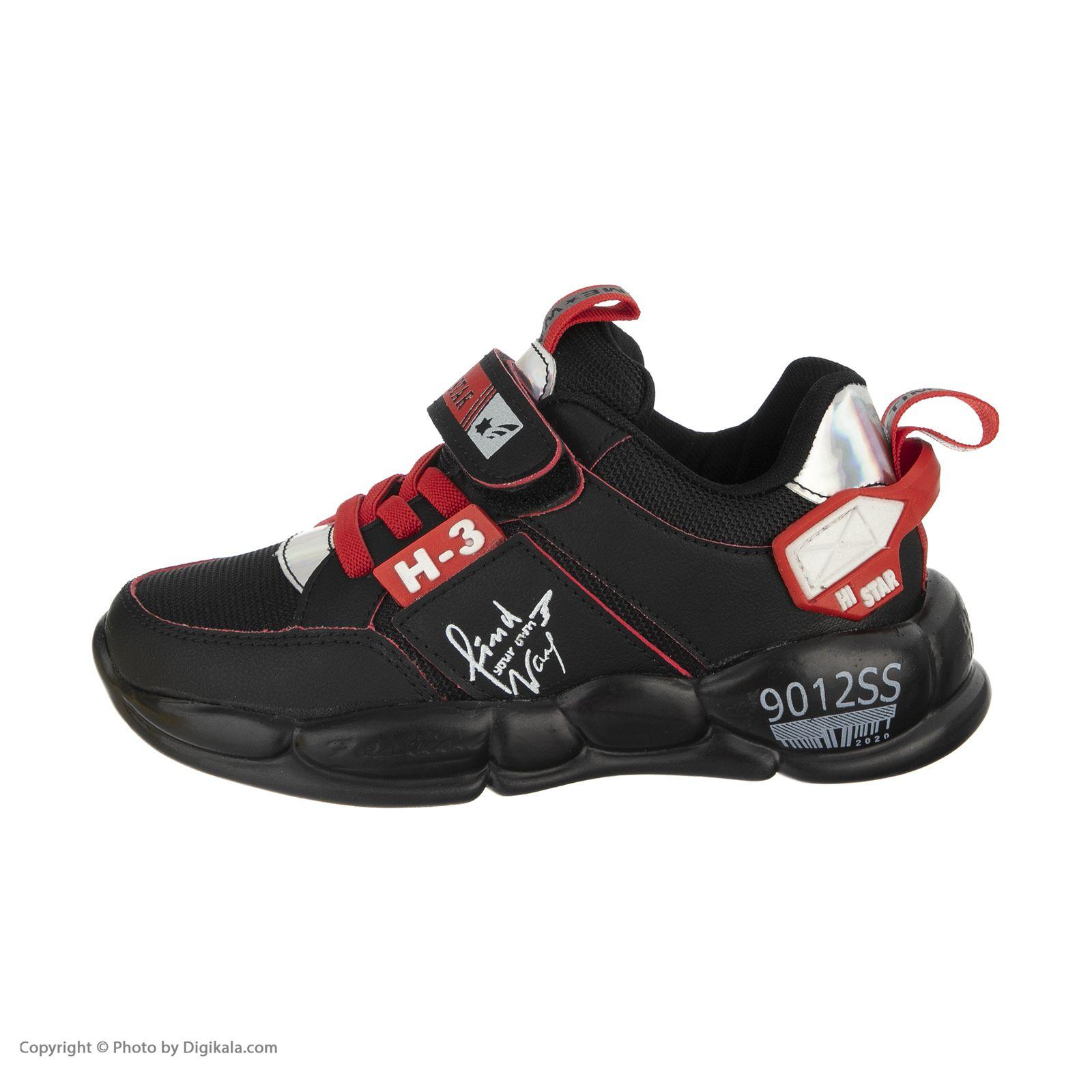 کفش مخصوص پیاده روی کد mh-380 -  - 4